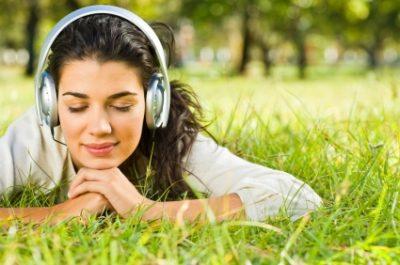 Hypnosis Audio