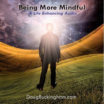 being More Mindful