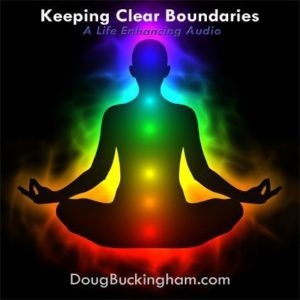 keeping clear boundaries
