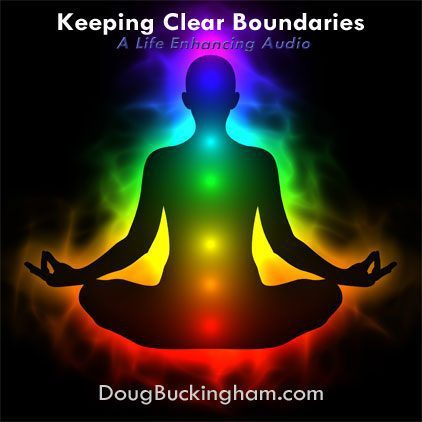keeping clear boundaries
