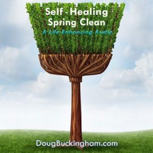 Self-Healing-Spring-Clean