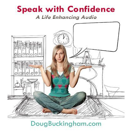 """speaking with confidence """"how many times a day should i practice my presentation"""" my client asked me, after she and i had just spent nearly 2 hours on a sunday afternoon rehearsing her presentation in a large meeting space at one of the big corporate campuses in the twin cities."""