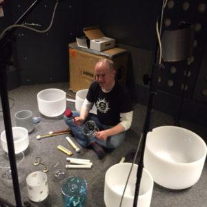 Crystal Bowl Recordings