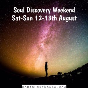 Soul Discovery Weekend