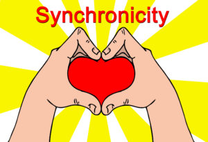 synchronicity in your life