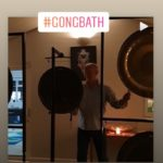 november gong bath