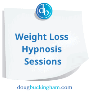 weight loss hypnosis sessions
